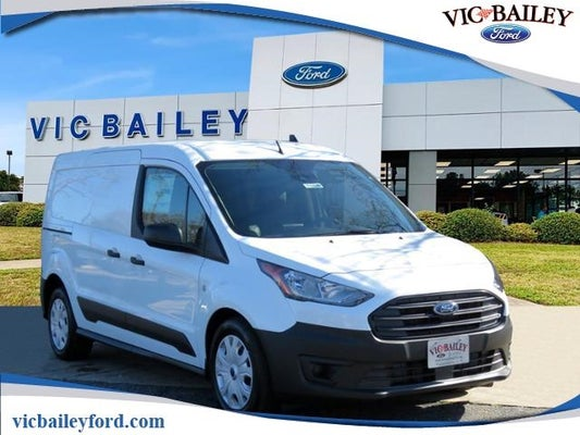 2020 ford transit connect commercial xl cargo van in spartanburg sc vic bailey ford vic bailey ford