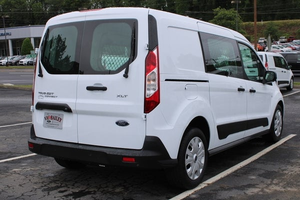 2020 ford transit connect commercial xlt cargo van in spartanburg sc vic bailey ford vic bailey ford