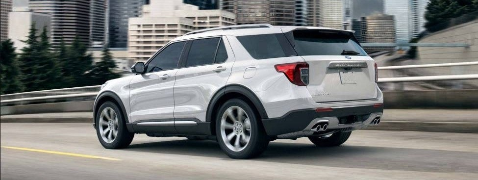 2020 Ford Expedition Platinum, Diesel, Price, Specs >> 2020 Ford Explorer